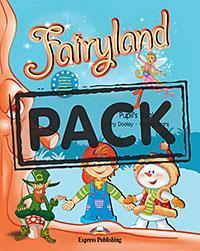 FAIRYLAND 1 POWER PACK