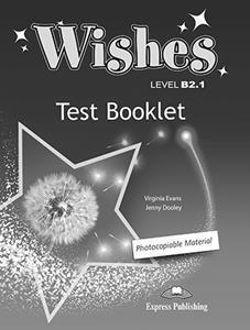 WISHES B2.1 TEST REVISED 2015
