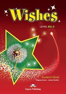 WISHES B2.2 TEST REVISED 2015