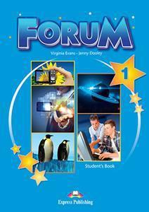 FORUM 1 ST/BK (+IEBOOK) REVISED 2015