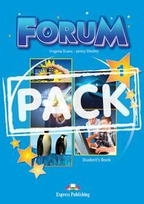 FORUM 1 POWER PACK 2015