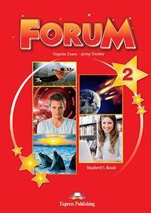 FORUM 2 ST/BK (+IEBOOK) REVISED 2014