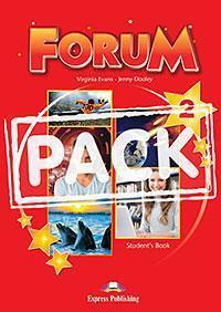 FORUM 2 POWER PACK 2014
