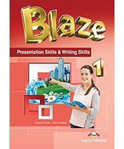 BLAZE 1 PRESENTATION & WRITING SKILLS