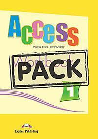 ACCESS 1 WKBK (+DIGIBOOK)
