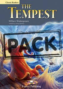 THE TEMPEST (+CD)