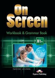 ON SCREEN B1+ WKBK & GRAMMAR 2017 (+digiBOOK)