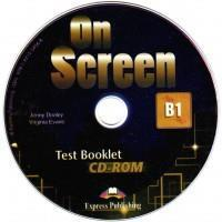 ON SCREEN B1 TEST CD-ROM REVISED 2015
