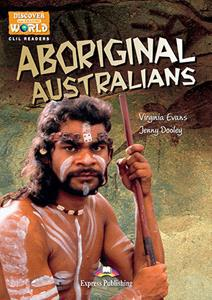 ABORIGINAL AUSTRALIANS (+CD)
