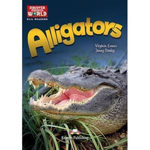 ALLIGATORS (+DIGI-BOOK)