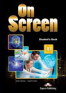 ON SCREEN B1 ST/BK (+IEBOOK+WRITING) 2017