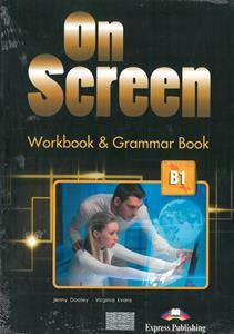 ON SCREEN B1 WKBK & GRAMMAR (+digiBOOK) 2017