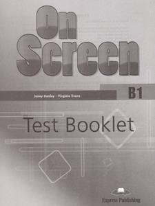 ON SCREEN B1 TEST REVISED 2015