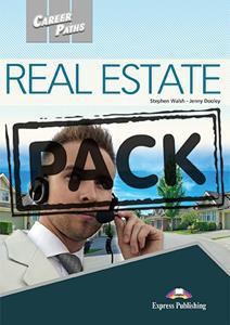 CAREER PATHS REAL ESTATE ST/BK (+CROSS-PLATFORM)