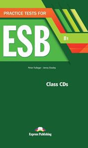 PRACTICE TESTS FOR ESB B1 CD