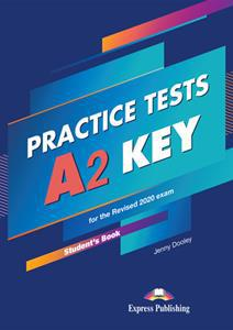 A2 KEY KET PRACTICE TESTS (+DIGI-BOOK) 2020