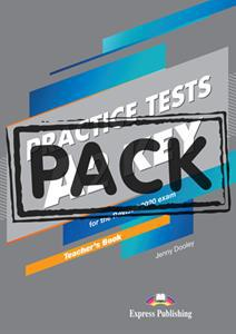 A2 KEY KET PRACTICE TESTS TCHR'S (+DIGI-BOOK) 2020