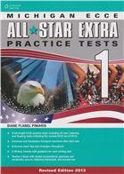* ALL STAR EXTRA 1 ECCE PRACTICE TESTS TCHR'S PACK