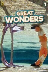 GREAT WONDERS 1 ON LINE PACK (ST/BK+ e-BOOK)