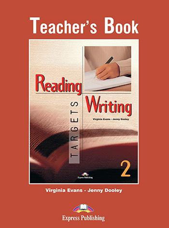 READING & WRITING TARGETS 2 TCHR'S