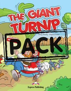 GIANT TURNIP LVL A1 (+CD)