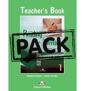 READING & WRITING TARGETS 1 TCHR'S PACK (+ST/BK)