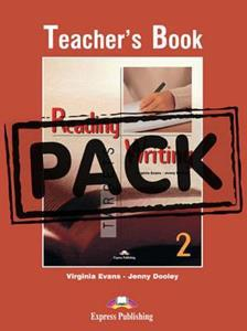 READING & WRITING TARGETS 2 TCHR'S PACK (+ST/BK)