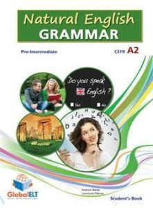 NATURAL ENGLISH GRAMMAR A2