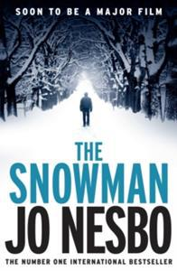 THE SNOWMAN: HARRY HOLE 7 - JO NESBO