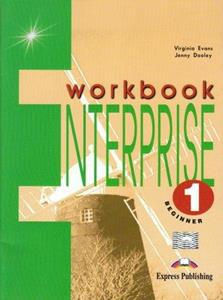 ENTERPRISE 1 BEGINNER WKBK
