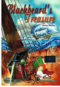BLACKBEARD'S TREASURE LVL A2 (+ACTIVITY+CD)