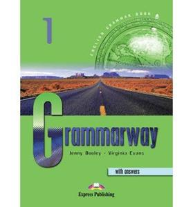 GRAMMARWAY 1 WITH ANSWERS ENGLISH EDITION