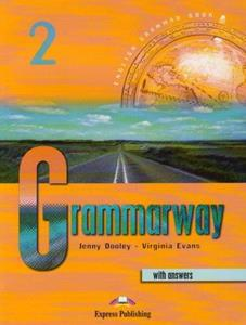 GRAMMARWAY 2 WITH ANSWERS ENGLISH EDITION