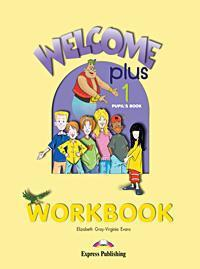 WELCOME PLUS 1 WKBK