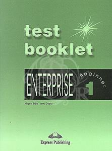 ENTERPRISE 1 BEGINNER TEST