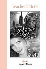BEAUTY & THE BEAST LVL A2 TCHR'S