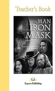 THE MAN IN THE IRON MASK TCHR'S