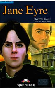 JANE EYRE (CLASSIC READERS) LVL B2 (+CD)