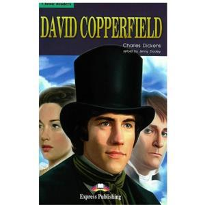 DAVID COPPERFIELD LEVEL B1 (BOOK+CD)