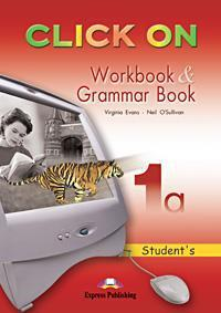 CLICK ON 1A WKBK & GRAMMAR