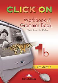 CLICK ON 1B WKBK & GRAMMAR