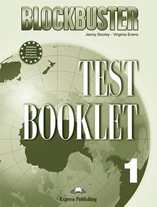 BLOCKBUSTER 1 TEST