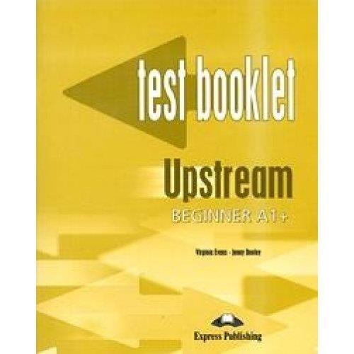 UPSTREAM BEGINNER TEST