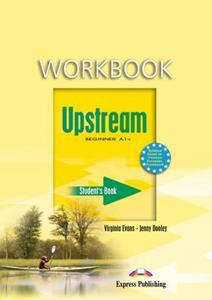 UPSTREAM BEGINNER WKBK