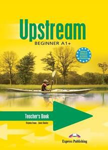 UPSTREAM BEGINNER TCHR'S