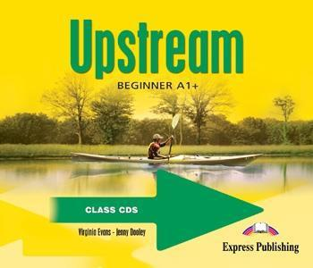 UPSTREAM BEGINNER CDS(3)