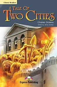 A TALE OF TWO CITIES (CLASSIC) LVL C1 (+CD)