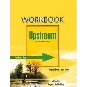 UPSTREAM BEGINNER WKBK TCHR'S