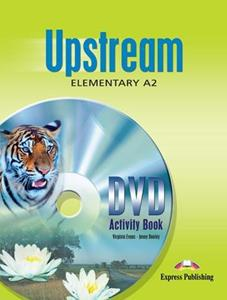 UPSTREAM ELEMENTARY A2 DVD ACTIVITY