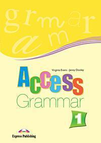 ACCESS 1 GRAMMAR INTERNATIONAL